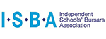 ISBA Independent Schools' Bursars Association logo